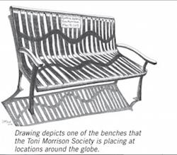 Nyack Bench